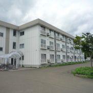 ランドハイツ桂城 107号室